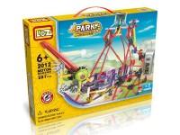 Park Loz Barco Pirata 287 piezas