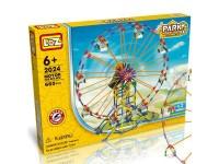 Park Loz Noria Grande 660 piezas